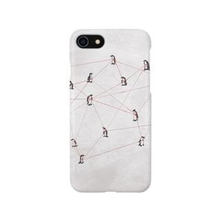 Network Smartphone cases