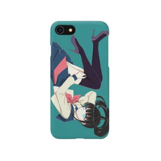 箱入りセーラー Smartphone cases