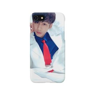 Y-K. Smartphone cases