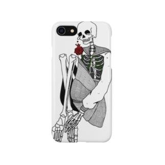あなたを愛し続ける人 Smartphone cases
