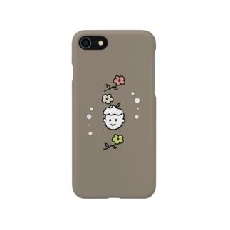 大人になりたい Smartphone cases