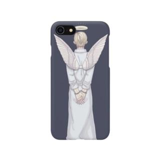 背徳 Smartphone cases