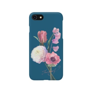 SPRING-7:00PM Smartphone cases
