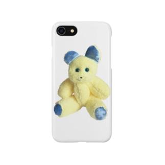 たおぷりん Smartphone cases
