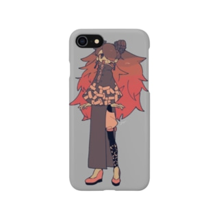 きょんちゃん Smartphone cases