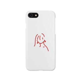 わたし Smartphone cases
