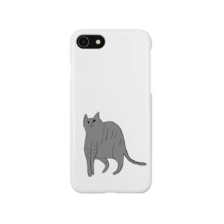 ねこ Smartphone Case