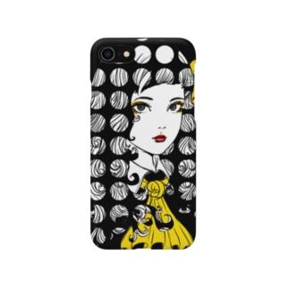 Dark side Smartphone cases