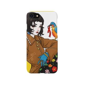 organic Smartphone cases
