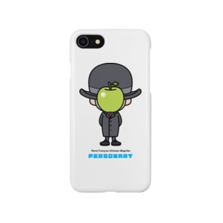 René Magritte Smartphone cases