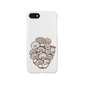 集団KNK Smartphone cases