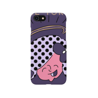 がんばらないちゃんのKANE-YOKOSE NABY Smartphone cases