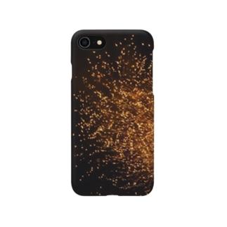 FIRECRACKER Smartphone cases