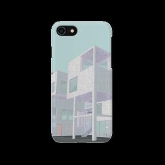やなせのブレスハウス Smartphone cases