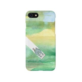 ゾーキンスさん Smartphone cases