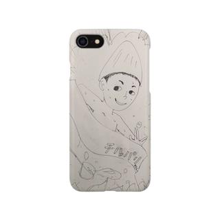 チルパリ Smartphone cases