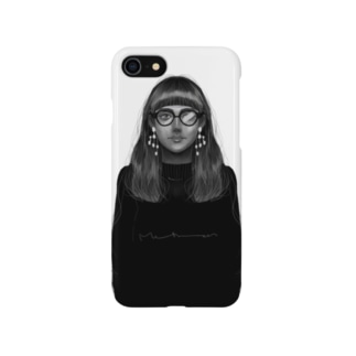 She Series A Smartphone cases