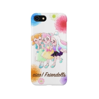 ciao! Smartphone cases