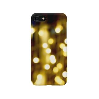 光 Smartphone cases