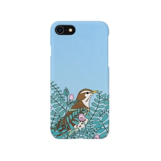 tsugimin karasuend Smartphone cases