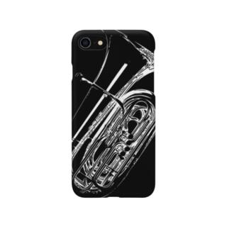 tuba Smartphone cases