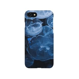 水母 Smartphone cases