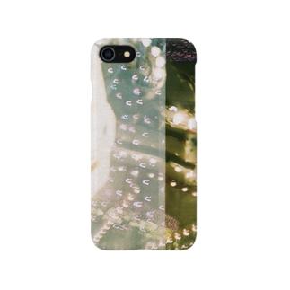 メリーゴーランドのiPhoneケース Smartphone cases