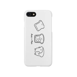 ASA = PAN Smartphone cases