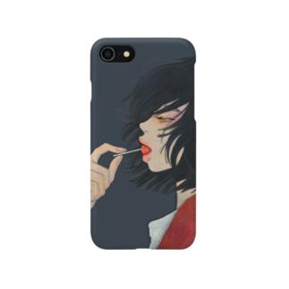 飴と風 Smartphone cases