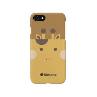 (非公式)きりんとーん Smartphone cases