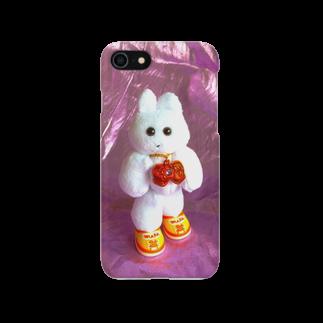 RAITYO TSUMEのきんたろう Smartphone cases