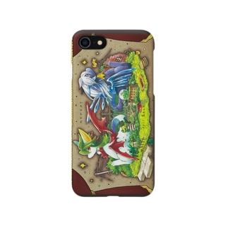 転生竜の箱庭・ケース Smartphone Case