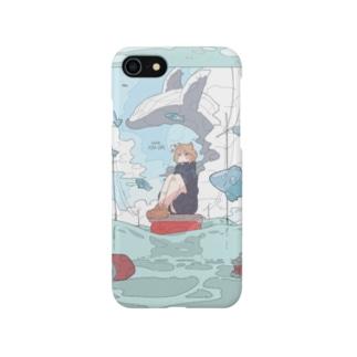 UoUo FISH LIFE🐟 Smartphone cases