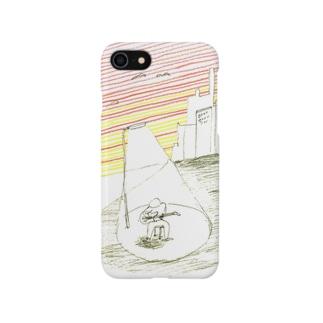 ベーシスト Smartphone cases