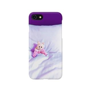 RAITYO TSUMEの寝ないの Smartphone cases