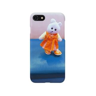 みかん Smartphone cases