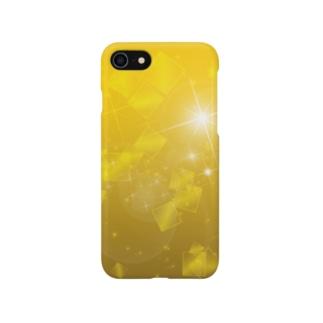 とにかくキラキラ☆ Smartphone cases