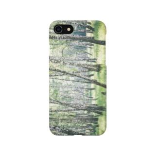 小さな森林浴🍃 Smartphone cases