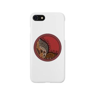 のすたるじっく Smartphone cases