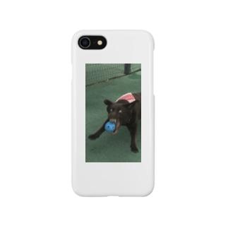 モカ覚醒 Smartphone cases