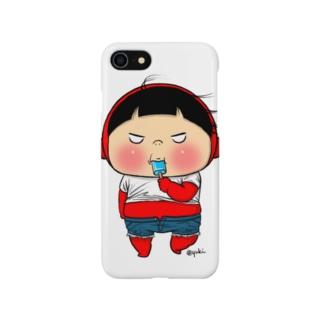 たまらん! Smartphone cases