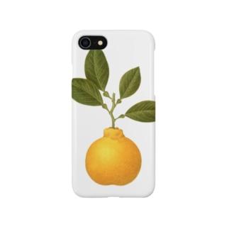三宝柑 Smartphone cases
