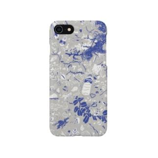 砂浜ケース Smartphone cases