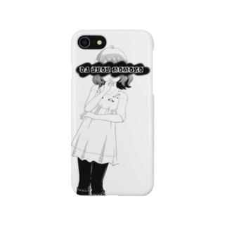 DJ SUOU MOMOKO Smartphone cases
