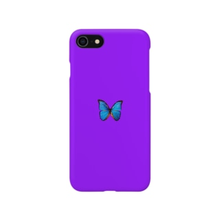 Butterfly  Smartphone cases