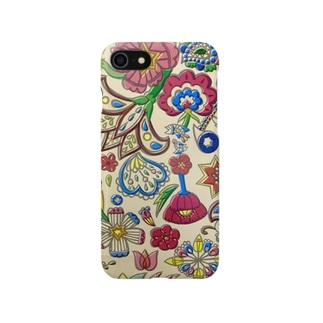 パラダイスなiPhoneケース Smartphone cases