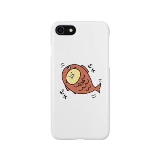 ビチビチわんこ Smartphone cases