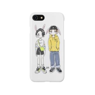 girl&boy Smartphone cases