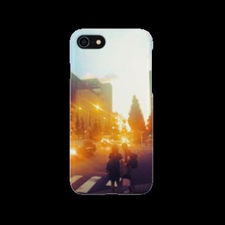 ルルののろいの有楽町ディヴィジョン Smartphone cases