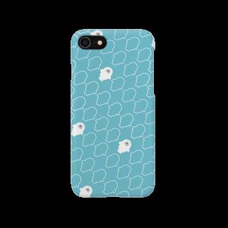 ひろぽん酢のあざらし Smartphone cases